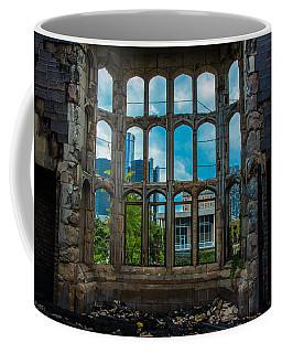 Distant Memory Coffee Mug