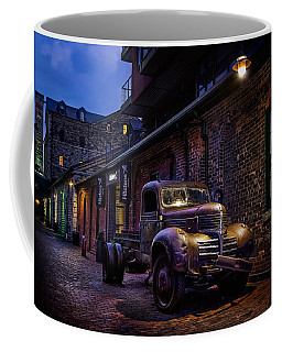 Distillery District Toronto Coffee Mug