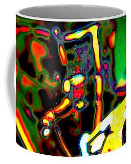 Distractions Coffee Mug