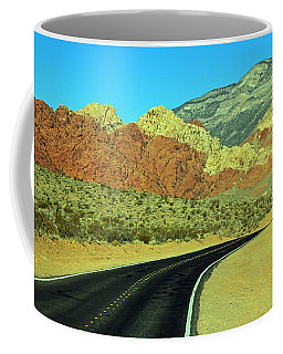 Diversified Landscape Coffee Mug