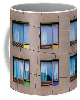 Diversity Coffee Mug by Paul Wear