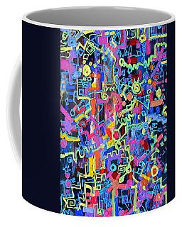 Divertissment Coffee Mug