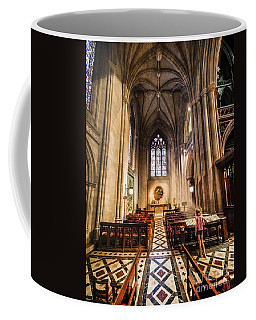 Divine Light Coffee Mug