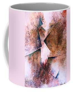 Divine Path Coffee Mug