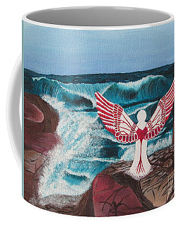 Divine Power Coffee Mug