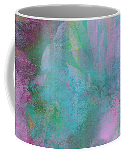 Divine Substance - Abstract Art Coffee Mug