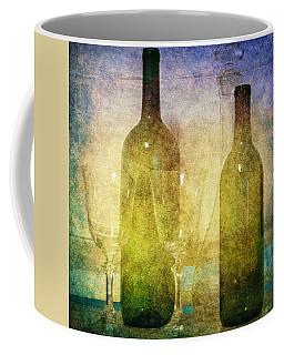 Divine Wine Coffee Mug