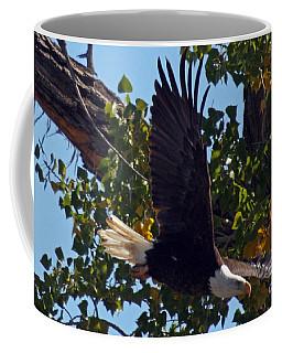 Diving Coffee Mug