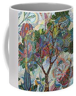 Divinitas Coffee Mug