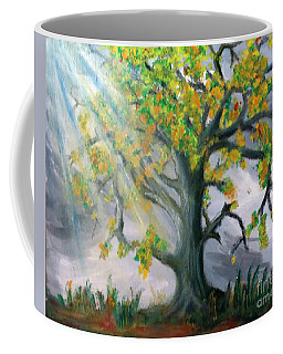 Divinity Inspired Coffee Mug