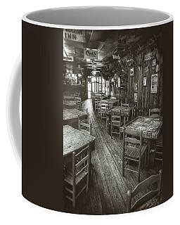 Dixie Chicken Interior Coffee Mug
