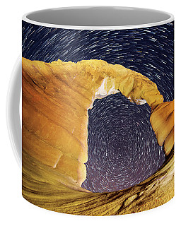 Coffee Mug featuring the photograph Dizzy by Dustin  LeFevre