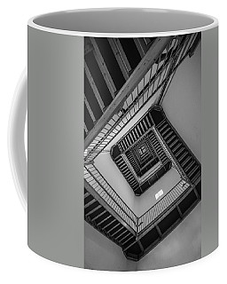 Dizzy Coffee Mug