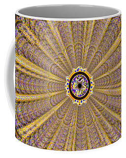 Dna Miracle Creation Coffee Mug