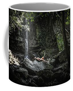 Do You Believe In Faeries Coffee Mug