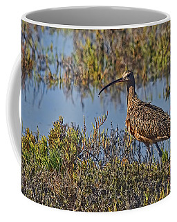 Coffee Mug featuring the photograph Do You Like My Stylish Beak by Gary Holmes