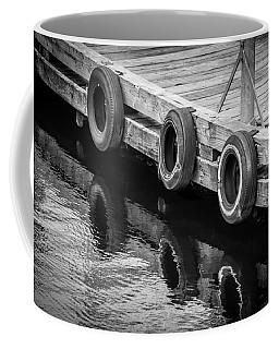 Dock Bumpers Coffee Mug
