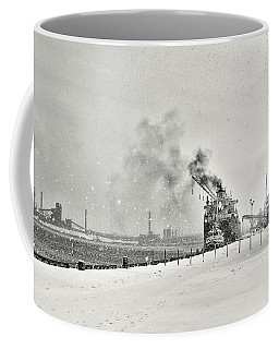 Dockyard Coffee Mug