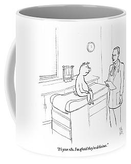 Doctor To Pig Coffee Mug