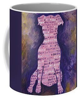 Dog Day Coffee Mug