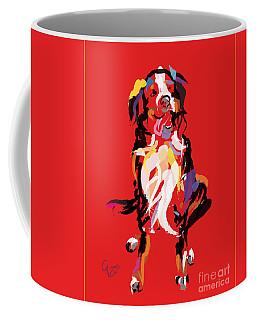 Dog Iggy Coffee Mug