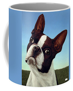 Dog-nature 4 Coffee Mug