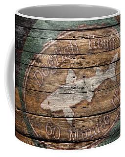 Dogfish Head Coffee Mug