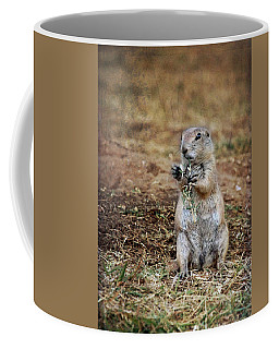 Doggie Snack Coffee Mug