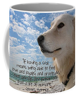 Doggie Soul Coffee Mug