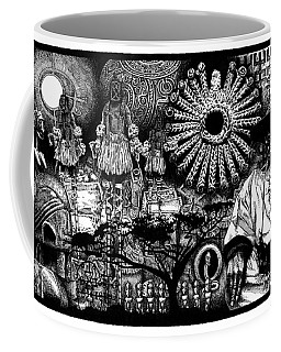 Dogon Dream Coffee Mug