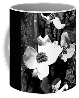 Dogwood 3 Coffee Mug