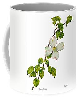 Dogwood - Cornus Florida Coffee Mug