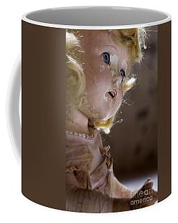 Doll In The Attic Coffee Mug