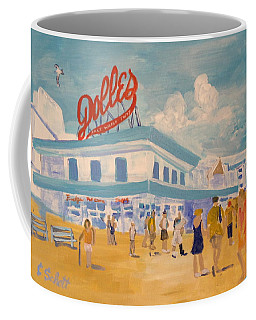 Dolles Salt Water Taffy Coffee Mug