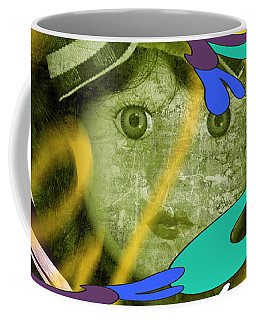 Dolls 14 Coffee Mug
