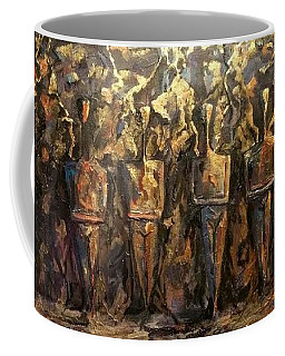 Immortals Coffee Mug