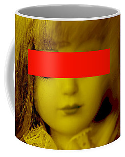Dolls 22 Coffee Mug