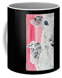 Dolly And Dot Coffee Mug