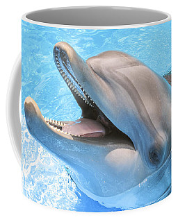 Joyous Smile Coffee Mug