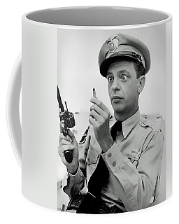 Barney Fife - Don Knotts Coffee Mug