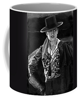 don Q Son Of Zorro Coffee Mug