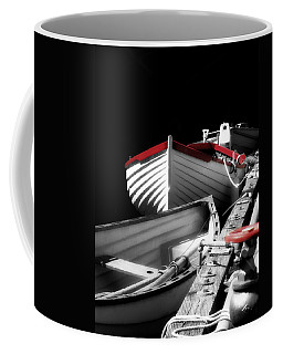 Done For The Day Coffee Mug