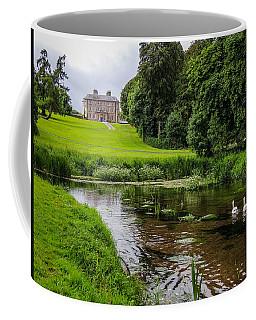 Doneraile Court Estate In County Cork Coffee Mug