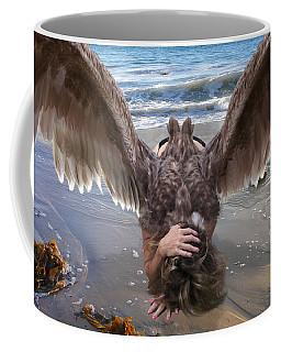 Don't Deny Him Coffee Mug