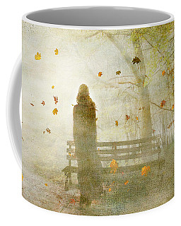 Don't Look Back ... Coffee Mug