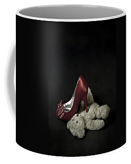 Don't Step On Me Coffee Mug