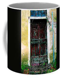 Doorway 49 Coffee Mug