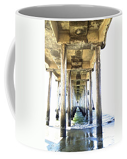 Doorway To Heaven II Coffee Mug