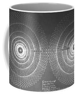 Doppler Effect Parallel Universes Coffee Mug