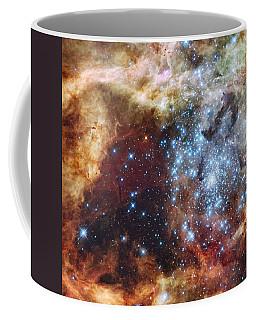 Doradus Nebula Coffee Mug